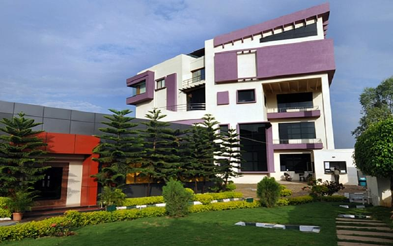 Indian School Of Business and Computing - [ISBC]