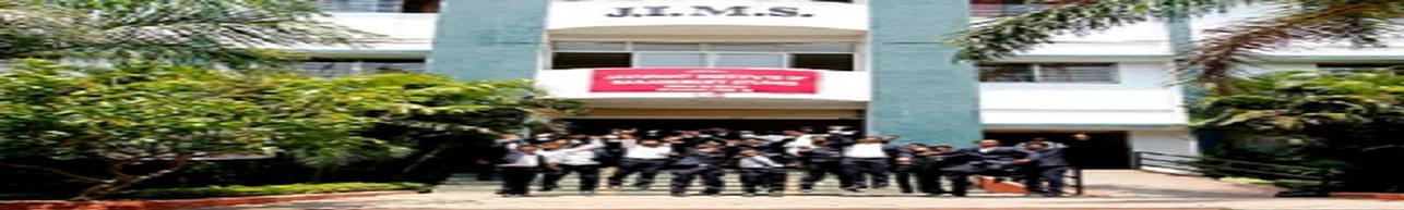 Jayawant Institute of Management Studies - [JIMS] Tathawade, Pune