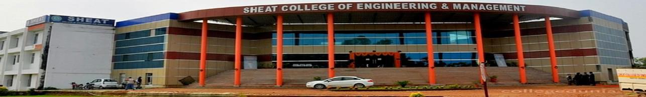 SHEAT College of Engineering - [SHEAT], Varanasi