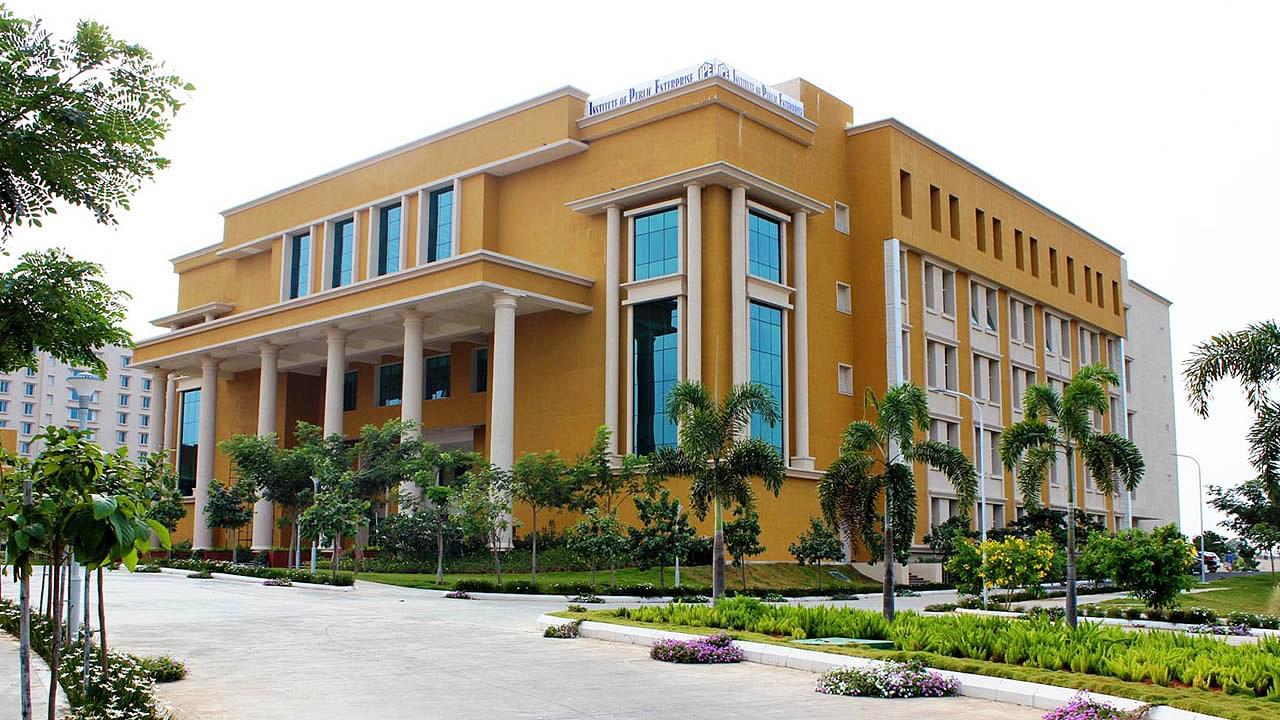 Institute of Public Enterprise - [IPE]