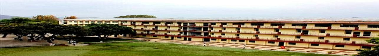 GRD Institute of Management and Technology - [GRD IMT], Dehradun