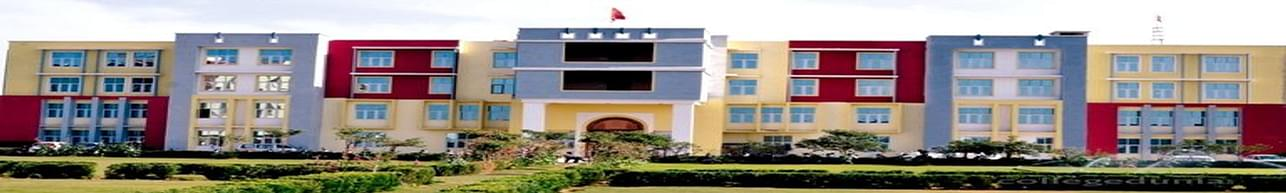 Shekhawati Institute of Engineering and Technology - [SIET], Sikar