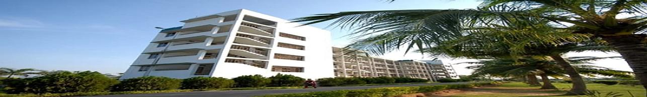 National Institute of Science and Technology - [NIST], Berhampur
