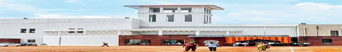 Rourkela Institute of Technology - [RIT], Rourkela