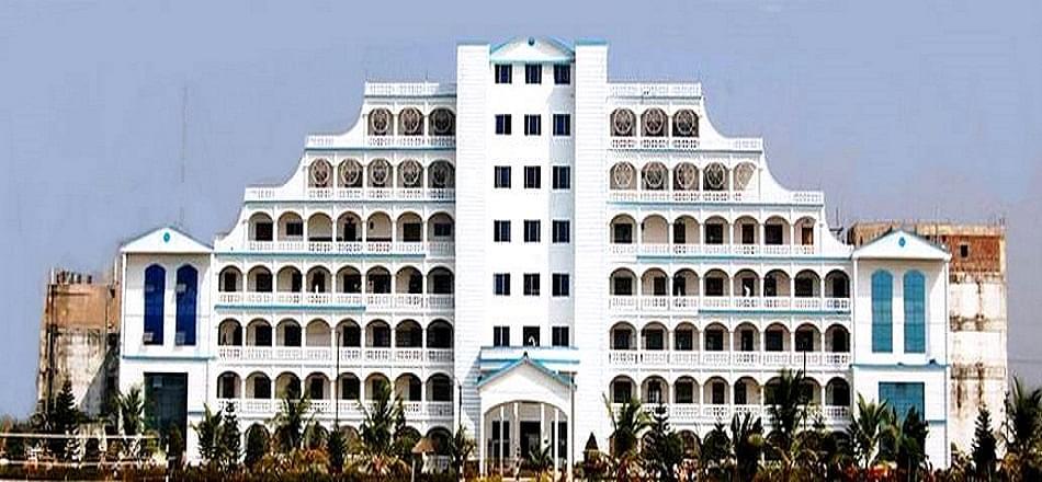 GITA Autonomous College - [GITA College]