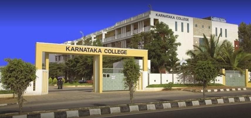 Karnataka College Of Management - [KCM]