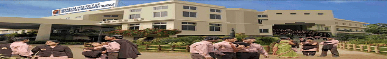 Kushagra Institute of Information and Management Science - [KIIMS], Cuttack