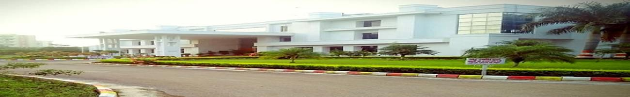 Shri Shankaracharya College of Engineering and Technology - [SSCET], Durg