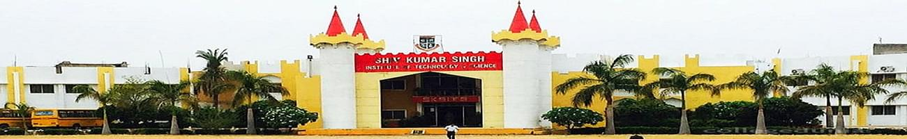 Shiv Kumar Singh Institute of Technology & Science - [SKSITS], Indore