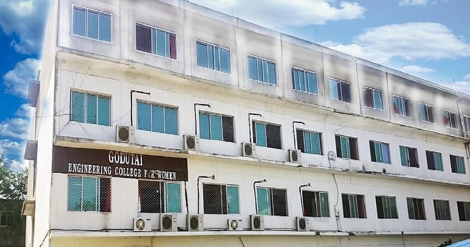 Godutai Engineering College for Women - [GECW]