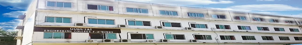 Godutai Engineering College for Women - [GECW], Gulbarga