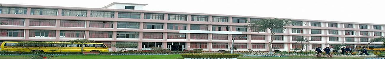 Shiv Shankar Institute of Engineering & Technology - [SSIET], Amritsar