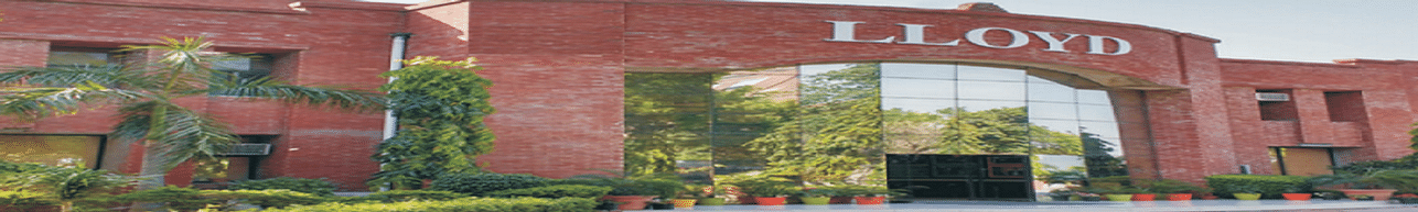 Lloyd Business School, Greater Noida