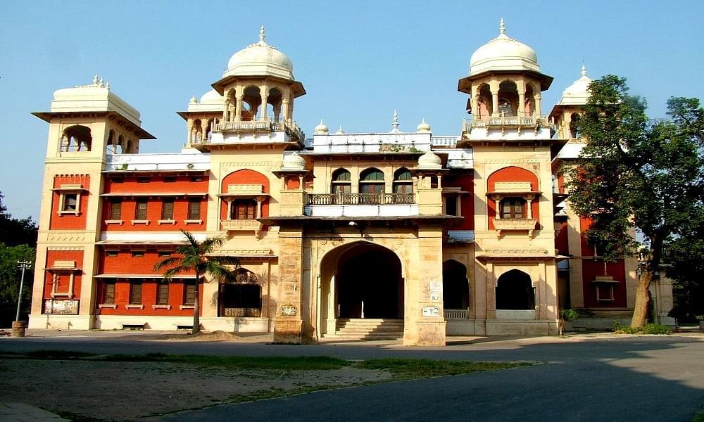 University of Allahabad - [AU]