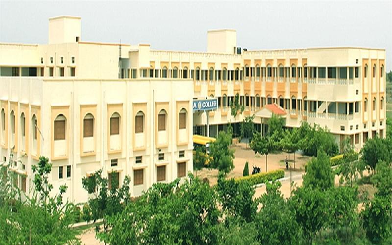 Loyola College Vettavalam