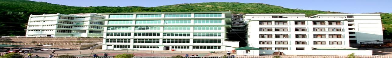 LR Institute of Management, Solan