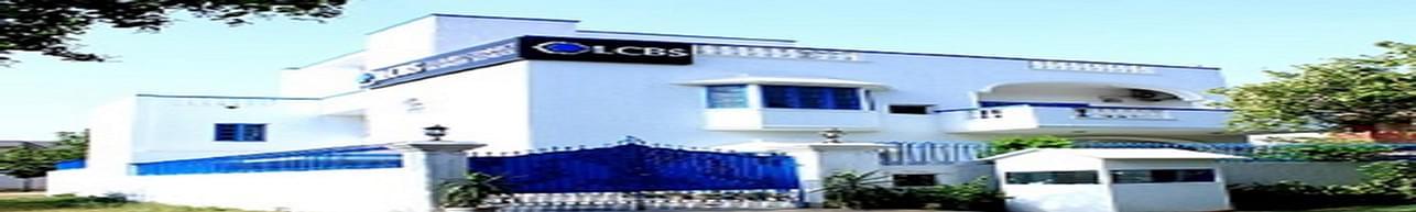 Luxury Connect Business School - [LCBS], Gurgaon