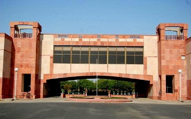 Atal Bihari Vajpayee Indian Institute of Information Technology and Management - [ABVIIITM]