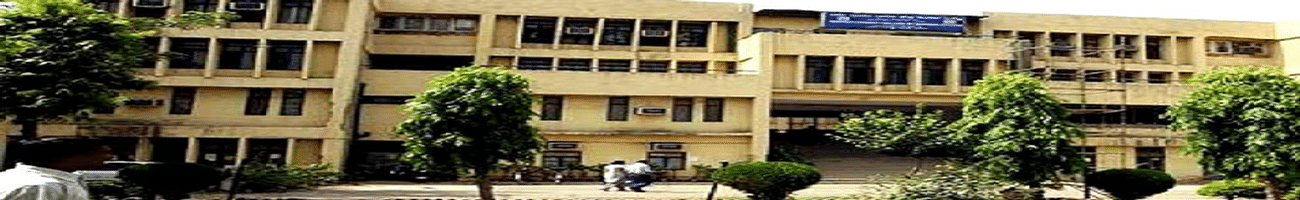 Shaheed Sukhdev College of Business Studies - [SSCBS], New Delhi