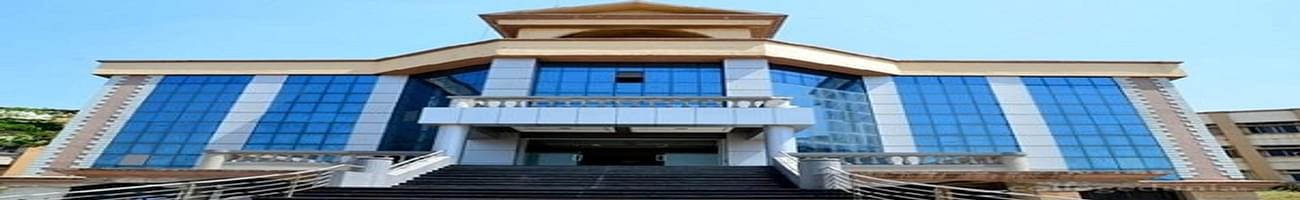 Shivajirao S Jondhale College of Engineering - [SSJCE], Thane