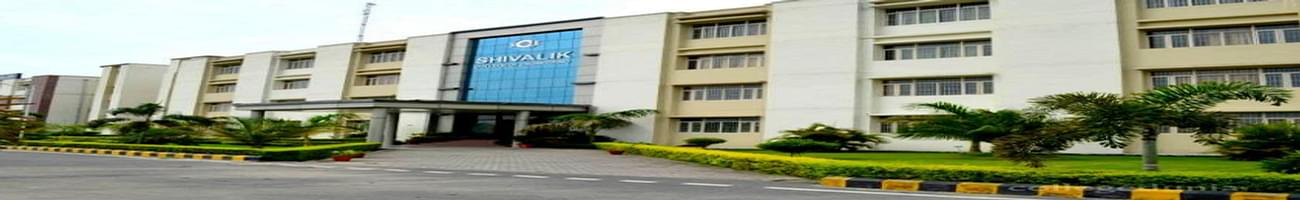 Shivalik College of Engineering - [SCE], Dehradun