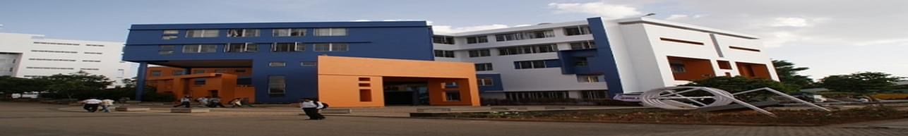 Acharya Institute of Technology - [AIT], Bangalore
