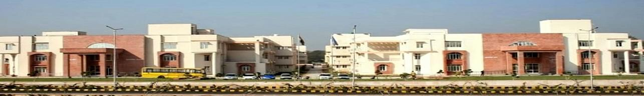 Central University of Haryana - [CUH], Narnaul - Admission Details 2020