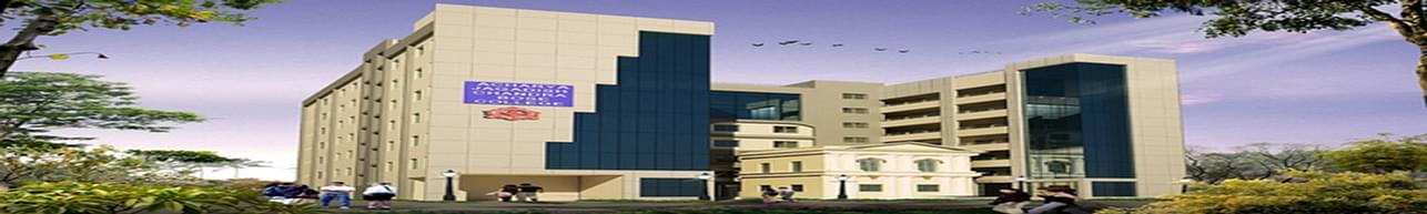 Acharya Jagadish Chandra Bose College, Kolkata - Placement Details and Companies Visiting