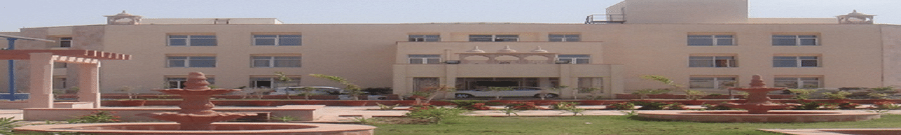 Central University of Rajasthan - [CURAJ], Ajmer - News & Articles Details