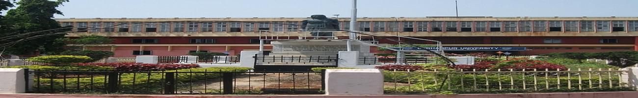 Berhampur University, Berhampur
