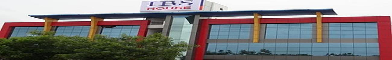 ICFAI Business School - [IBS], Ahmedabad