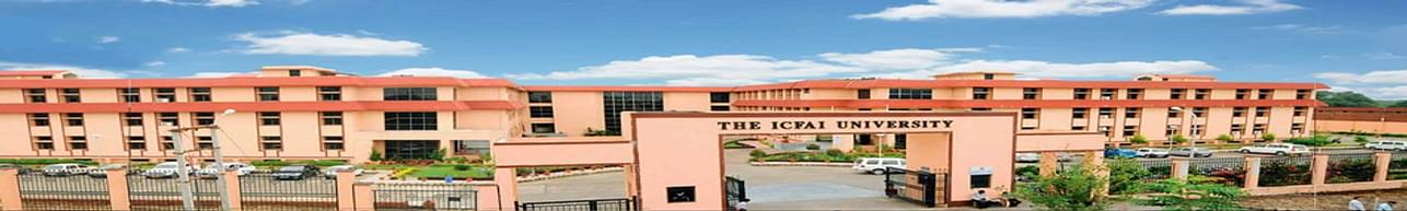 ICFAI Business School - [IBS], Dehradun