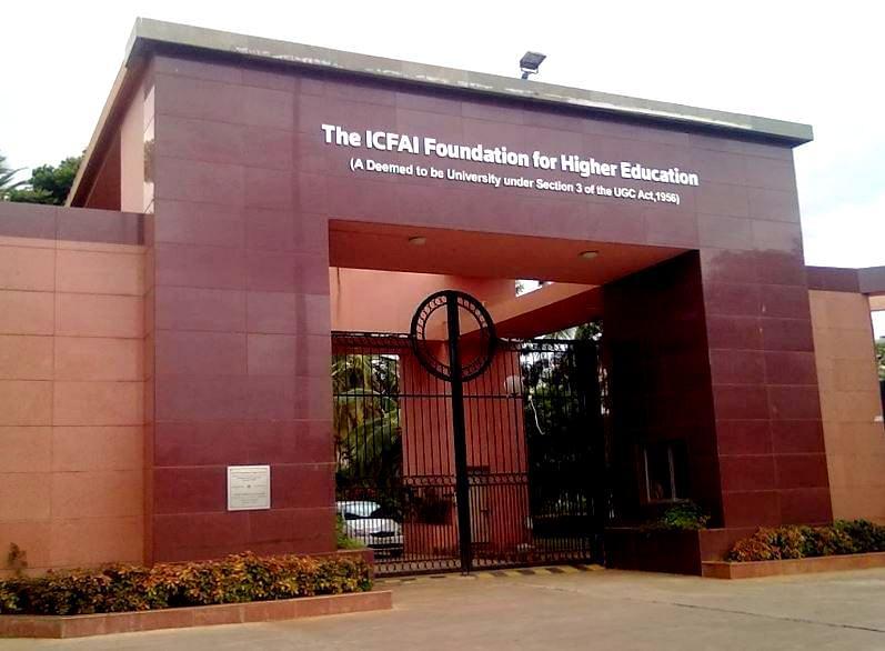 ICFAI Foundation for Higher Education - [IFHE]
