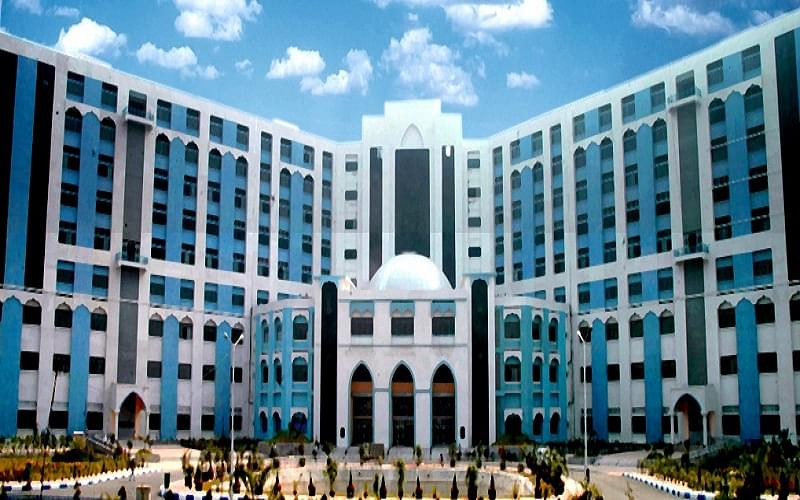Aliah University, Kolkata Courses & Fees 2019-2020