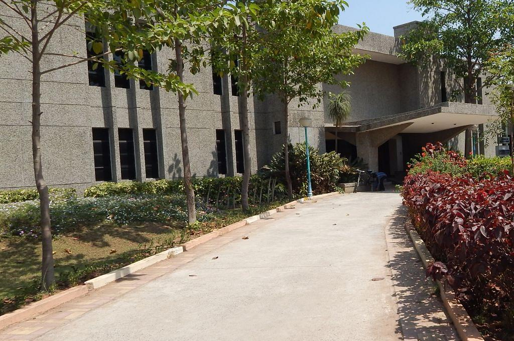 Devang Patel Institute of Advance Technology and Research - [DEPSTAR]