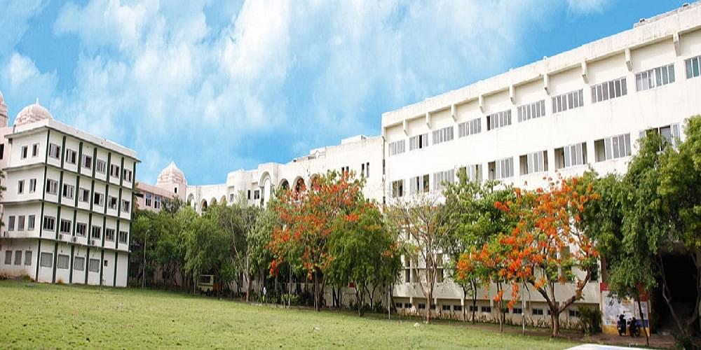 Bharath University - Bharath Institute of Higher Education and Research - [BIHER]