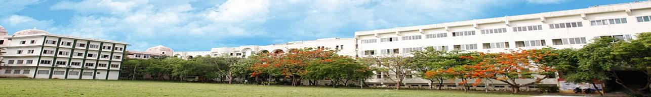 Bharath University - Bharath Institute of Higher Education and Research - [BIHER], Chennai