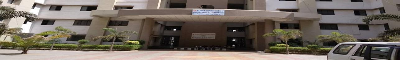 Mahavir Swami College Of Engineering & Technology - [MSCET], Surat