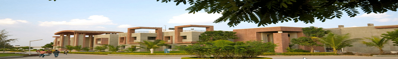 R. K. University School of  Engineering, Rajkot