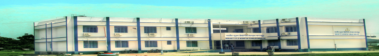 Indian Institute of Information Technology - [IIIT], Bhagalpur - Reviews