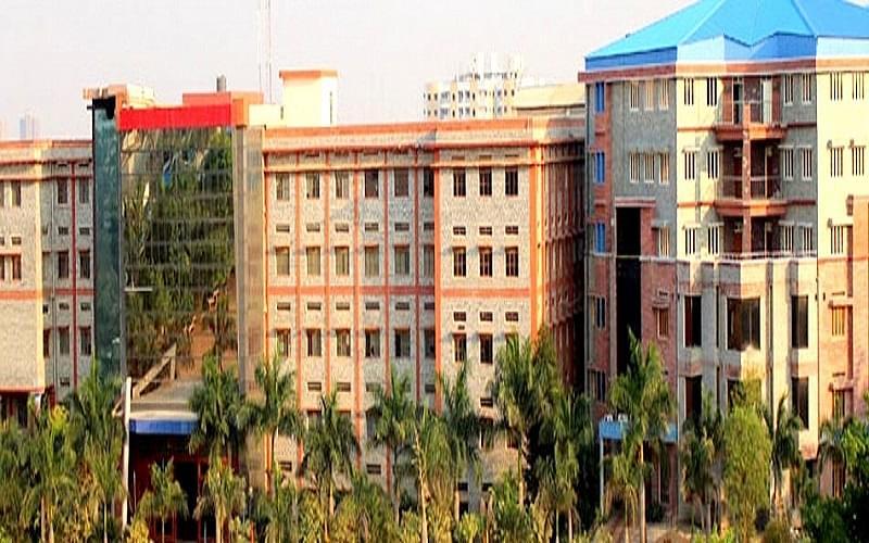 Kristu Jayanti College - [KJC]