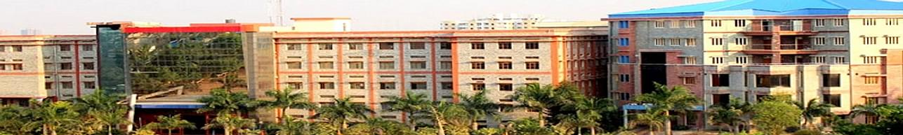 Kristu Jayanti College - [KJC], Bangalore - Reviews
