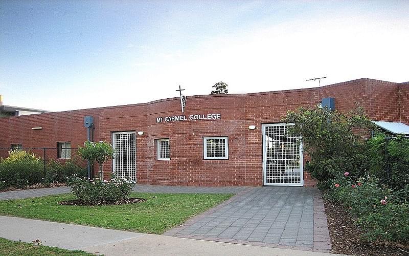 Mount Carmel College - [MCC]