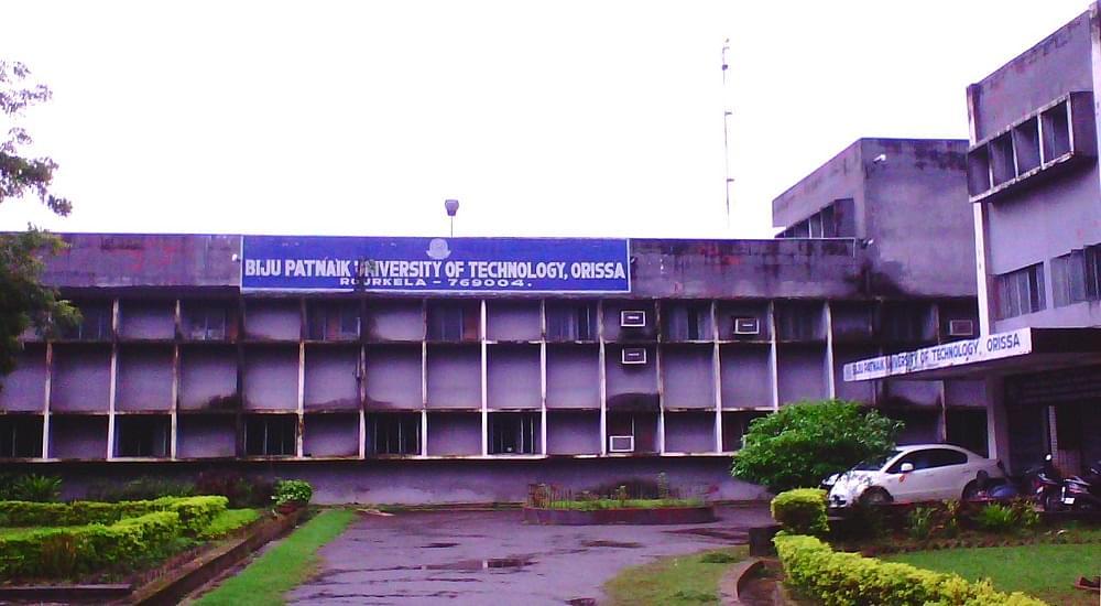 Biju Patnaik University of Technology - [BPUT]