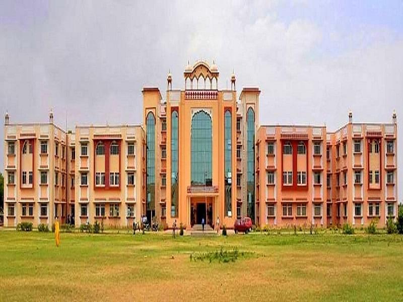 Shree Bhawani Niketan Institute of Technology and Management -[SBNITM]