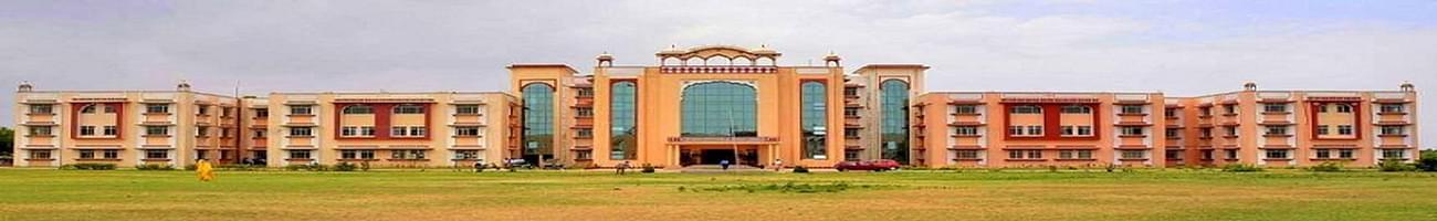 Shree Bhawani Niketan Institute of Technology and Management -[SBNITM], Jaipur