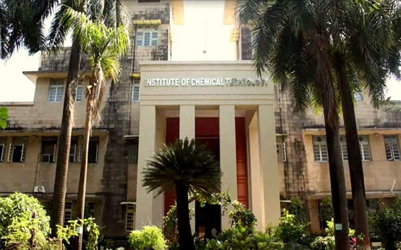 Institute of Chemical Technology - [ICT], Mumbai Courses & Fees 2021-2022