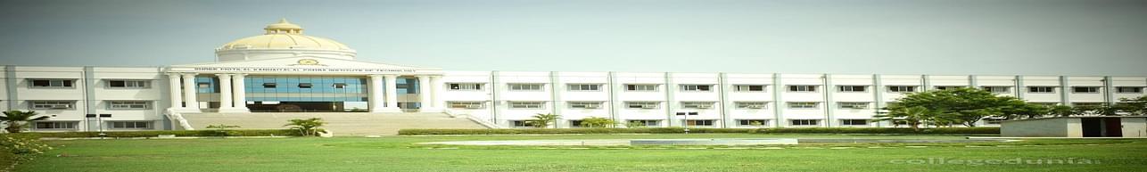 Shree Motilal Kanhaiyalal Fomra Institute of Technology - [SKMFIT], Chennai