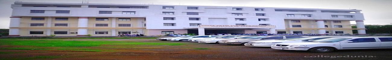 Shree Swami Atmanand Saraswati Institute of Technology - [SSASIT], Surat
