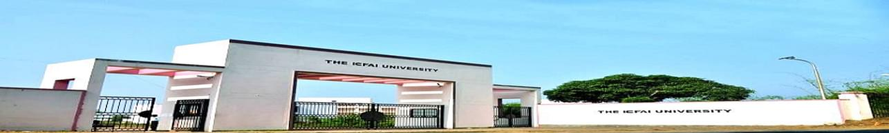 ICFAI University, West Tripura - List of Professors and Faculty